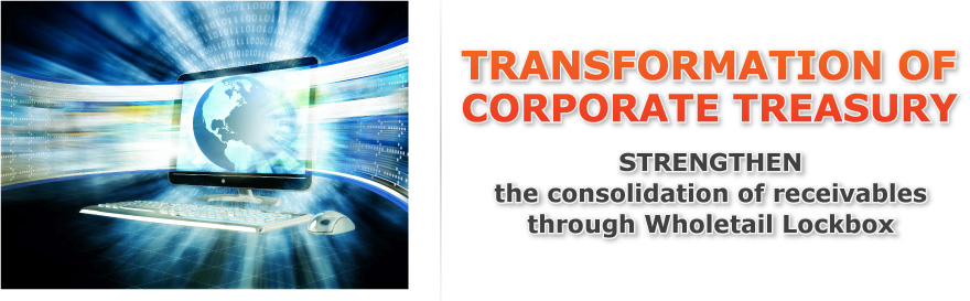 Transformation of Corporate Treasury